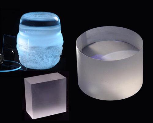 光学合成热博体育官网app玻璃制品
