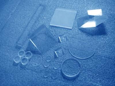 红外光学晶体材料