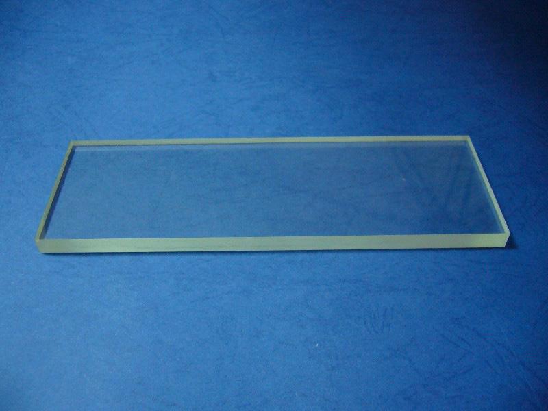 抛光热博体育官网app玻璃板(视窗)